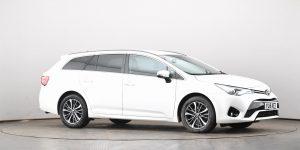 Toyota Wigo 2018-2019: Thiết kế ấn tượng, vận hành mạnh mẽ