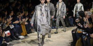 Thời trang nam giới: Chuyến viễn du về miền quá khứ