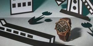 7 mẫu đồng hồ dành cho người thường xuyên di chuyển