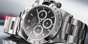 Sở hữu trước tuổi 40: Những tuyệt phẩm của Rolex