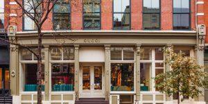 Gucci mở hiệu sách tại khu SoHo, New York