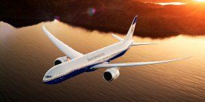 Boeing BBJ 777X – Kết nối mọi điểm đến trên thế giới
