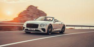 Bentley Continental GT 19: đậm chất Anh
