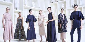 Dior FW'18: Haute Couture là gì trong thời kỹ thuật số?