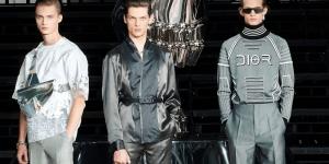 Dior Men's Pre Fall 19: Chủ nghĩa thực dụng và sự thanh lịch của quý ông
