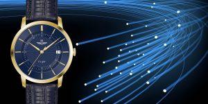 SR Watch giới thiệu dòng P-Light: Sức mạnh ánh sáng
