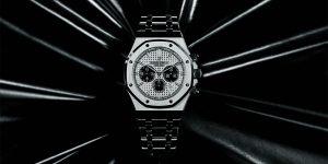 """Đồng hồ dành cho những nhà sưu tập yêu """"gấu trúc"""""""