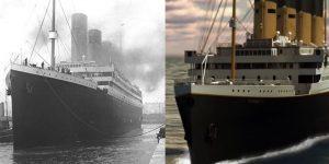 Titanic 2 đắt đỏ hơn, hạ thủy vào năm 2022