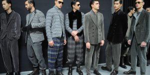 Menswear 2018/19: thấu hiểu phong cách mới của quý ông