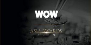 13 tuyệt phẩm đoạt giải bình chọn của WOW Asia Awards 2019