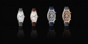 SIHH 2019: Cartier tái hiện huyền thoại Tonneau