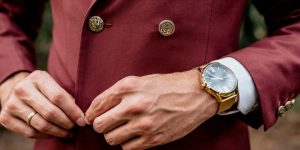 Cho thuê đồng hồ: Dịch vụ đang nở rộ tại Singapore