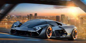 04 mẫu siêu xe đáng mong đợi nhất trong năm 2019
