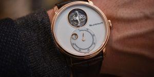Blancpain: Chưa bao giờ là quá trễ để làm điều gì đó mới mẻ