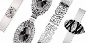 SIHH REVIEW: Cartier Libre phá vỡ mọi giới hạn thiết kế