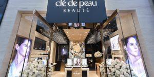 Clé de Peau Beauté Opera: cửa hàng Radiance Concept đầu tiên tại Việt Nam
