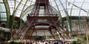 """Paris trở thành """"Kinh đô thời trang bền vững"""" vào năm 2024"""