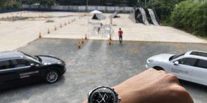 #LUXUOREVIEW: Trải nghiệm khó cưỡng cùng Porsche