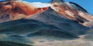 Đường đến Bolivia: Bức tranh thiên nhiên tuyệt sắc