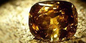 Golden Jubilee: Viên kim cương lớn nhất thế giới