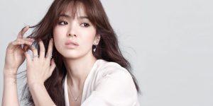 Song Hye Kyo – gương mặt đại diện Chaumet tại châu Á