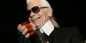 """Cuộc trò chuyện cuối cùng của Karl Lagerfeld: """"Tôi là một cỗ máy""""!"""