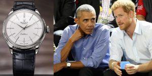 Đồng hồ: Tình yêu của đàn ông, đồ chơi của đàn bà