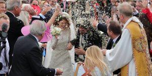 Thời trang cưới: Ngành công nghiệp trị giá 80 tỷ đô