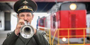 #TheLuxTet: 10 lý do để du xuân bằng Golden Eagle Trans-Siberian