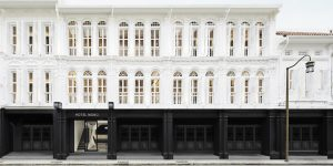 Review: Mono Singapore Hotel – Sự tối giản mê hoặc