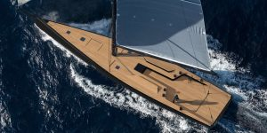 Ferretti Group mua lại hãng du thuyền Monaco – Wally