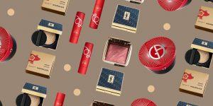 Valentine'19: Sắc đỏ quyền lực dành cho phái đẹp