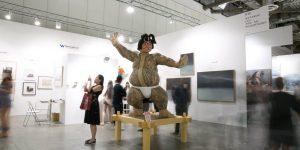Business of Luxury: Kinh doanh triển lãm nghệ thuật ở Singapore có bền vững?
