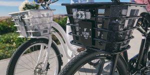 #Valentines'19: Xe đạp cao cấp cho đôi tình nhân