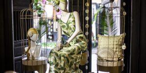 Cửa hiệu thời trang bền vững Metiseko – Một hồn phố cổ