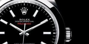Rolex mang đỉnh cao chế tác nào đến BaselWorld 2019?