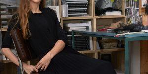 Iris van Herpen & Những điều chưa kể