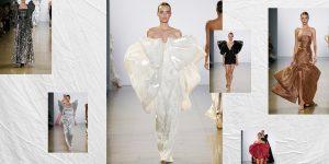 Cong Tri tại New York Fashion Week: Tuyệt tác couture