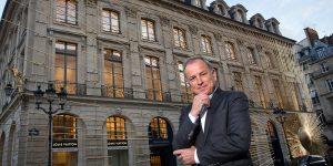 Business of Luxury: Nghệ thuật xây dựng giá trị thương hiệu từ Louis Vuitton
