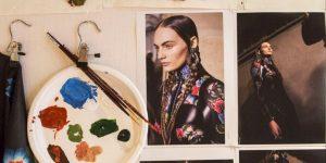 Alexander McQueen Flagship: Nguồn cảm hứng cho thế hệ thời trang tương lai