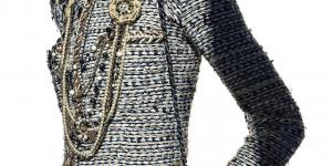 """""""Giải mã"""" chất liệu biểu tượng của các thương hiệu thời trang"""