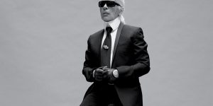 NTK Karl Lagerfeld qua đời: Mất mát lớn của thời trang thế giới