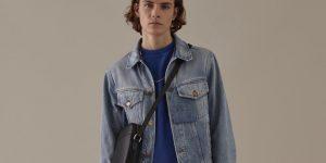 Louis Vuitton ra mắt dòng sản phẩm mới dành cho nam giới