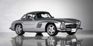 Master class: Từ điển từ A đến Z cho những người yêu Mercedes