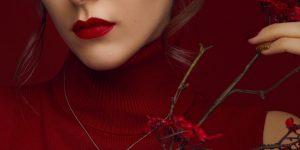 #Valentines'19: Chọn nữ trang & đồng hồ mang sắc đỏ quyến rũ