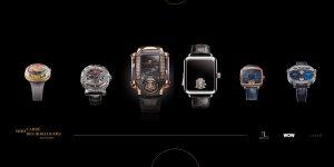 SIHH Hanoi 2019: Triển lãm trăm tỷ của các siêu đồng hồ thế kỷ 21