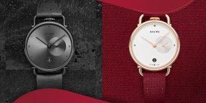 Bộ đôi đồng hồ hoàn hảo cho chàng và nàng