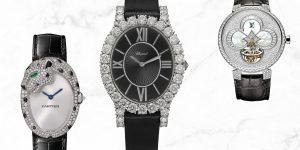 8 mẫu đồng hồ nữ sở hữu vẻ đẹp thanh lịch vượt thời gian