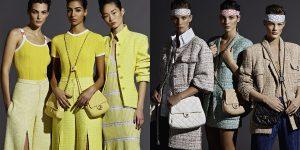 Mua sắm Xuân Hè: 3 dấu ấn quyến rũ từ Chanel