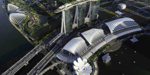 Singapore: Đảo quốc thượng lưu trong mắt Con nhà siêu giàu Châu Á